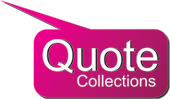 Quote Collections.com Logo